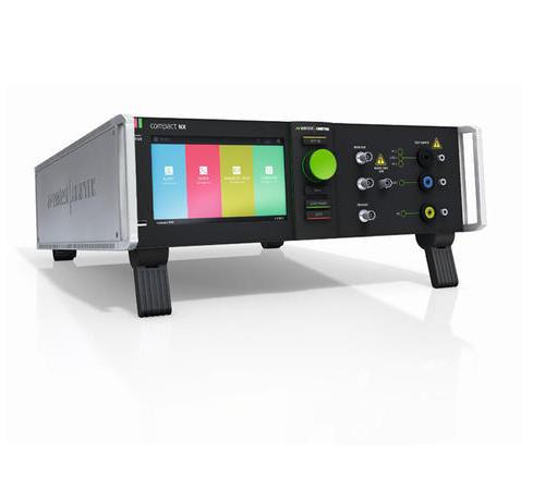 COMPACT NX5 工業電子測試超小型抗干擾信號模擬器