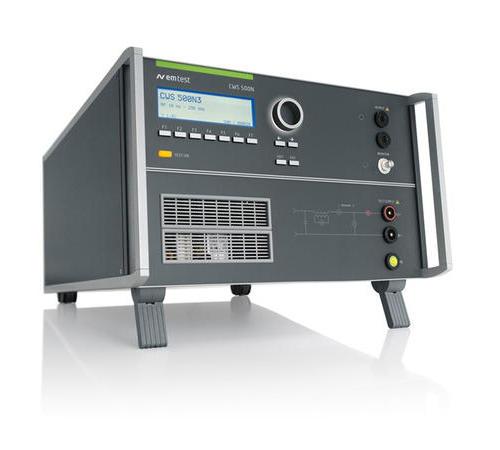 CWS 500N3 低频模拟器,10 HZ - 250 KHZ