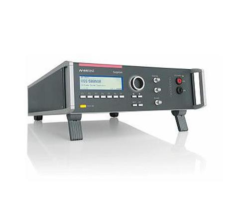 VSS 500N12 系列 電壓浪涌模擬器