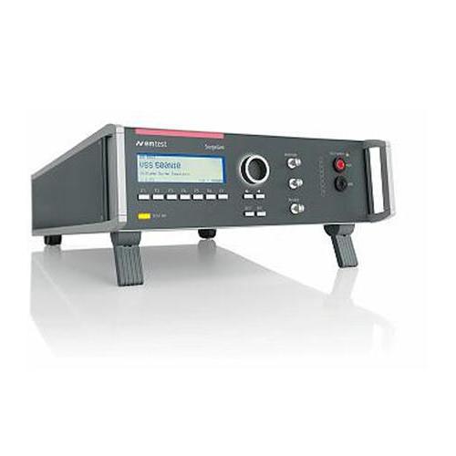 VSS 500N12 系列 电压浪涌模拟器