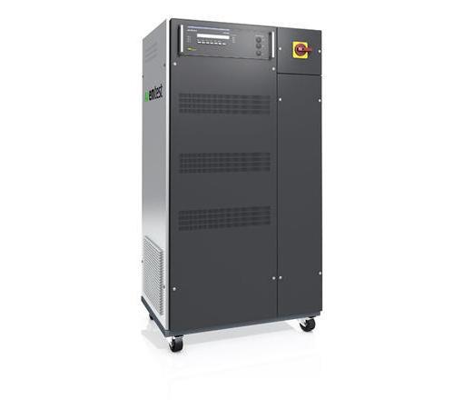 NETWAVE 三相系列 三相多功能可編程交 / 直流電源質量抗擾度模擬器