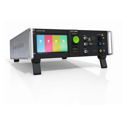 COMPACT NX5 工业电子测试超小型抗干扰信号模拟器