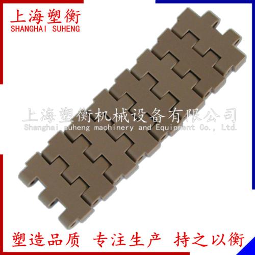 5935全寬度模制平板型網帶(K50)