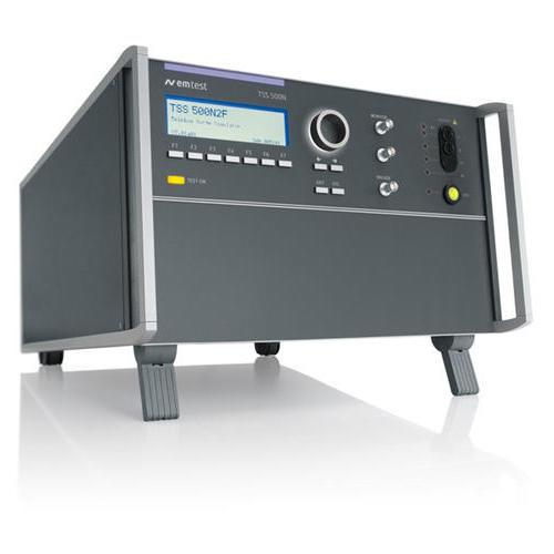 TSS 500N2F 通信浪涌模拟器