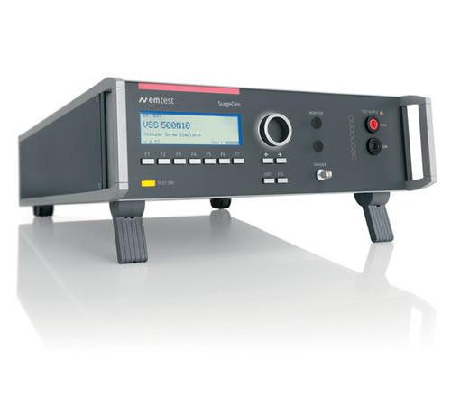 VSS 500N10 電壓浪涌模擬器