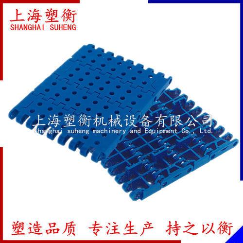 1000穿孔平板塑料網帶
