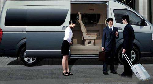 上海租车网