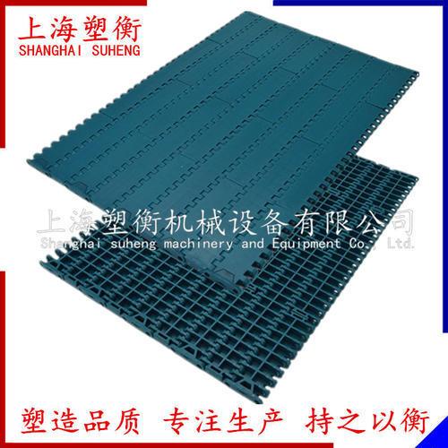 1000平板塑料網帶