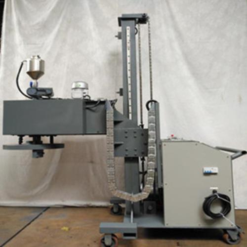 铝合金铸件气孔产生的因素及除气机解决方案