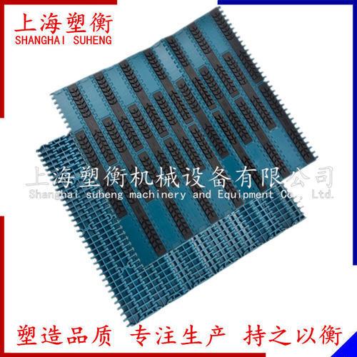 1000防滑塑料網帶