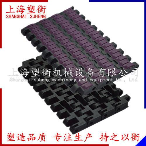 1005加膠防滑塑料網帶