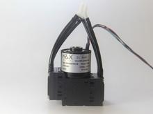 HXB05-DCB靜音型無刷馬達配置