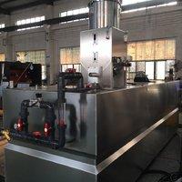 304材质 三箱式絮凝剂制备装置