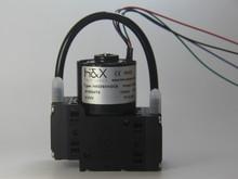 HXC05-DCB靜音型無刷馬達配置: