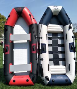 Un kayak plus épais