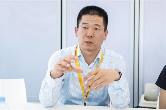 大陆集团,梁正峰,智能座舱,人机交互技术