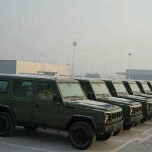 解放军预备役高射炮二团停车场弱电智能化项目
