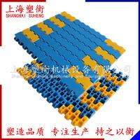 M2560平板塑料網帶
