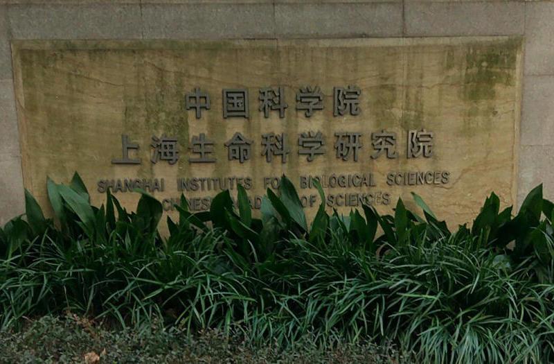 中科院上海生物研究所辦公樓弱電智能化項目