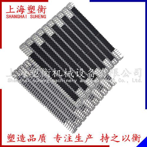 900方形防滑塑料網帶