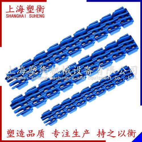 900全寬度模制突肋型網帶