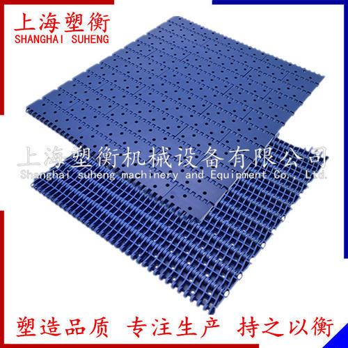900穿孔平板塑料網帶