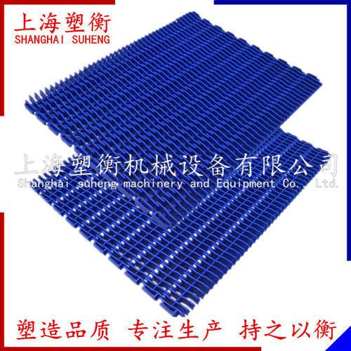 900突肋塑料網帶