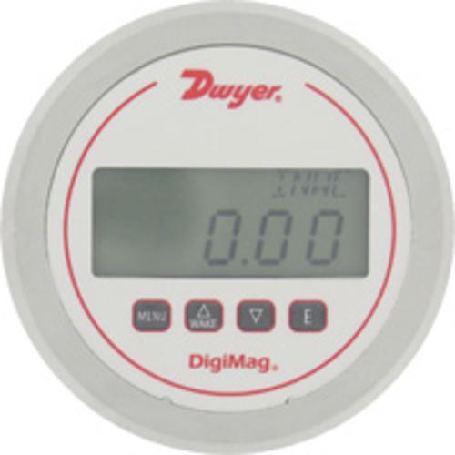 DM-1100系列 DigiMag®数显微差压表