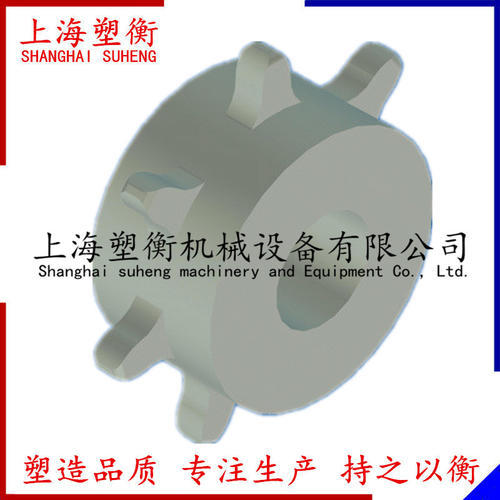 IS615一體式鏈輪(機加工)