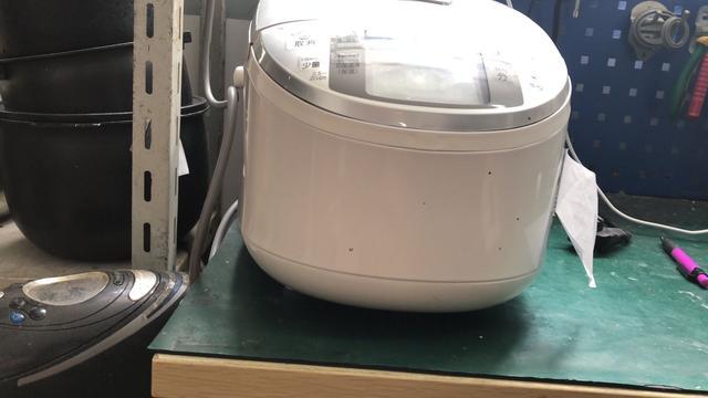 虎牌电饭锅的使用与维护