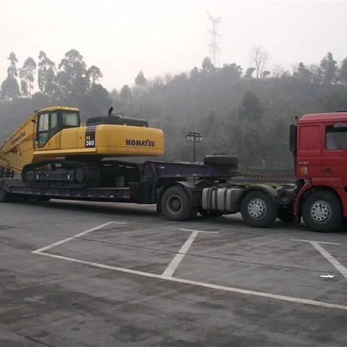 大件運輸、集裝箱運輸