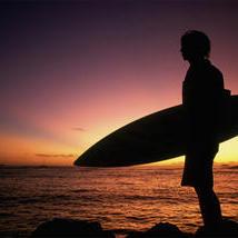 冲浪板材料