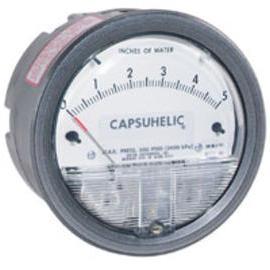 4000系列 Capsuhelic®液用差压表