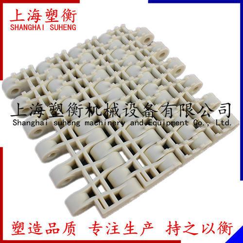 3812平格塑料網帶