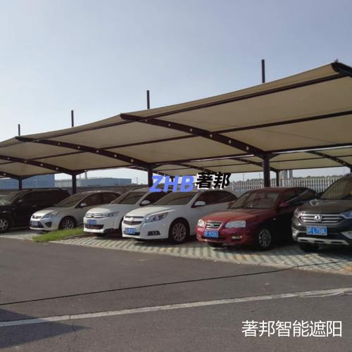 江苏南通膜结构工程