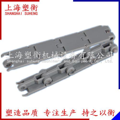 820mini-K118單鉸直行鏈板