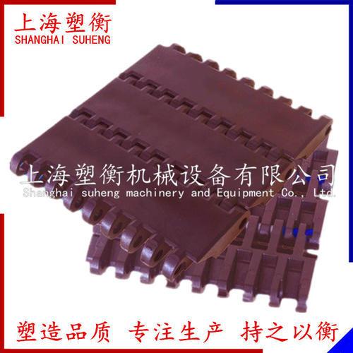 CPB平板塑料網帶