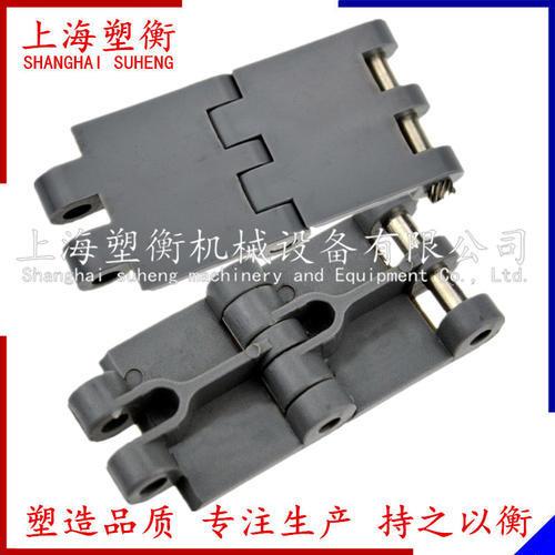 820mini-K157單鉸直行鏈板