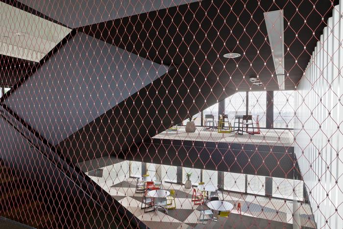 如何让你的办公室设计给人留下一个深刻的印象