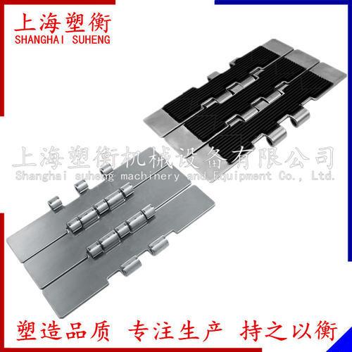 802/805加膠不銹鋼雙鉸直行鏈