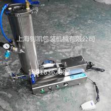 小剂量加压灌装机