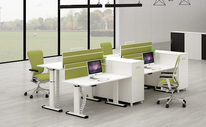 智能升降桌,智能辦公家具