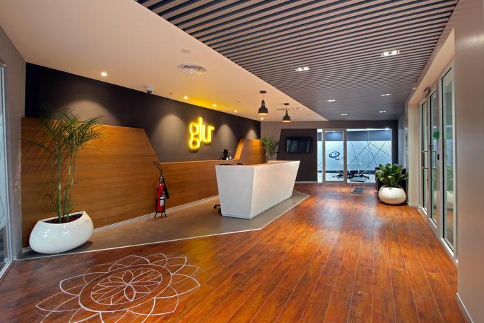 大型办公室装修需要我们需要了解哪些信息?