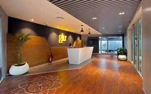 大型辦公室裝修需要我們需要了解哪些信息?