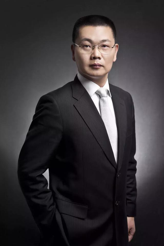 钜派董事长倪建达:房地产依然是钜派未来的投资重点