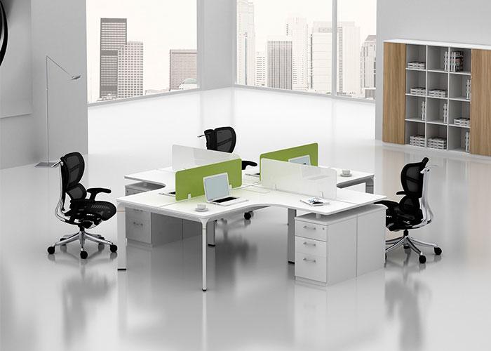 員工辦公桌