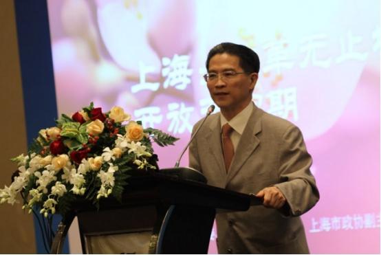周汉民:长三角一体化高质量发展至少给上海带来三大机会