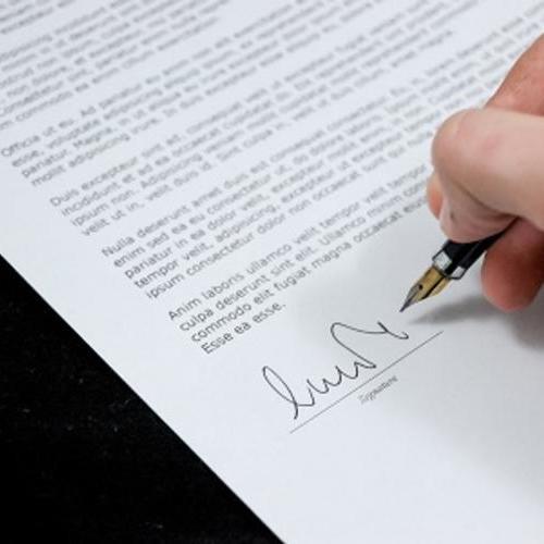 英语商业信函怎么写?