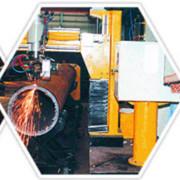 专业的设备|优质的焊接