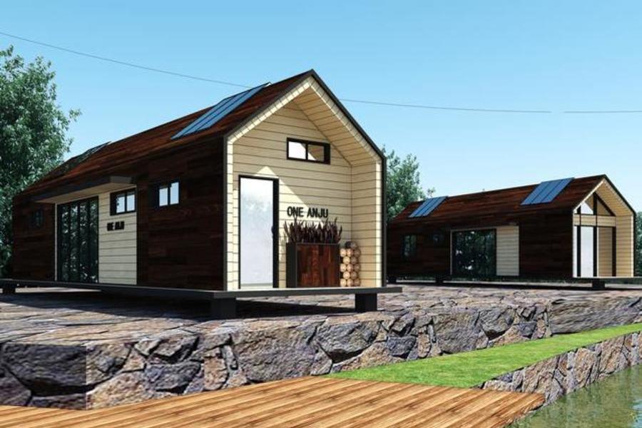 北欧简约风格住宅  轻钢结构房屋  小木屋 (1).jpg